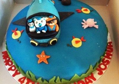 4th-birthday-cake
